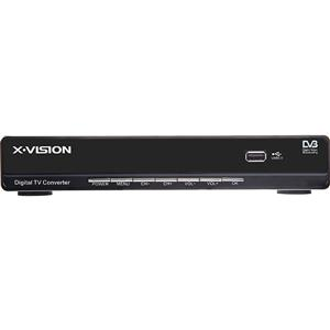 X.VISION XDVB-252